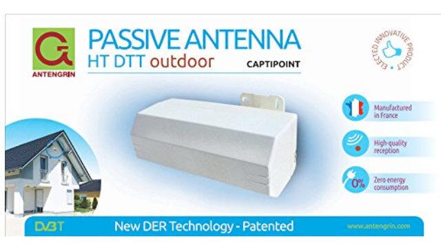 antenne-passive
