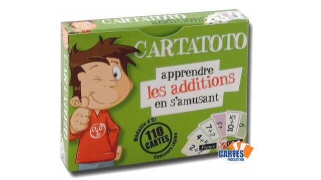 cartatoto