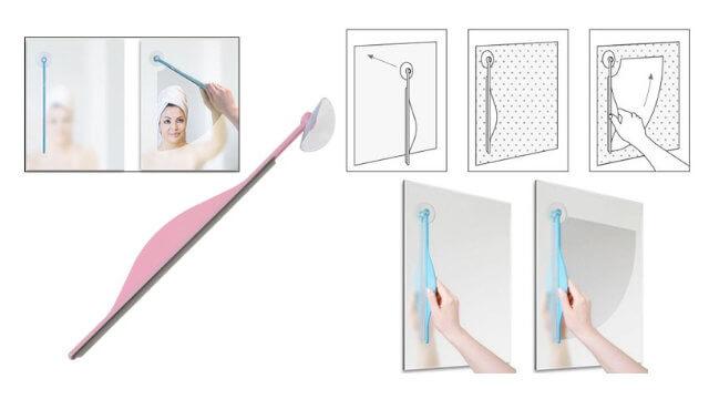 essuie-glace-pour-les-miroirs-de-salle-de-bain
