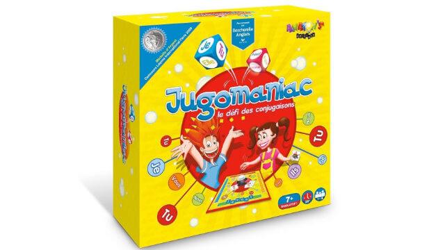 jugomaniac