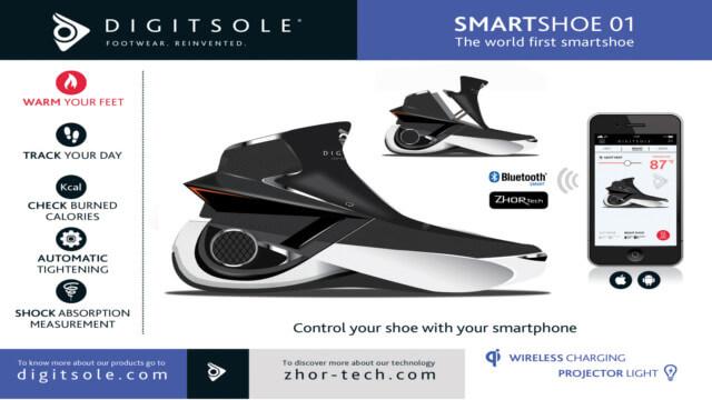 smartshoe-digitsole