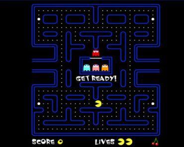 Top des meilleurs inventions de jeux vidéo d'Arcade 1