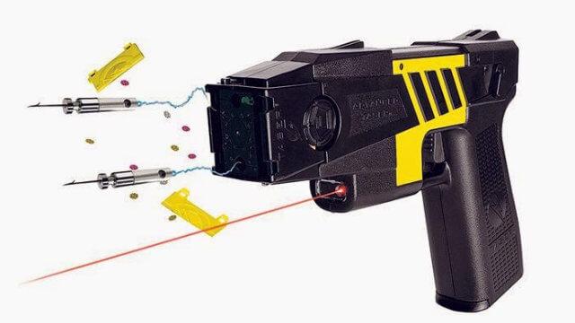 pistolet-taser-x26