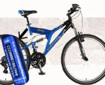 Bicycode : marquage contre le vol des vélos (juin 2005) 6
