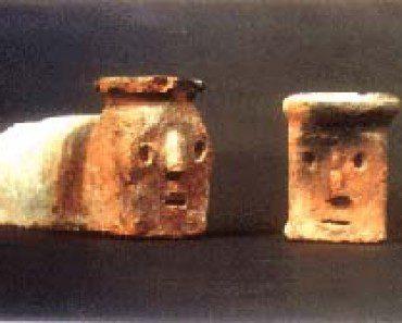 Céramique (VIIe millénaire) 4