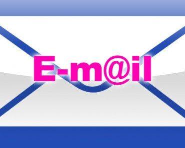 E-mail : le courrier électronique de Ray Tomlinson 4