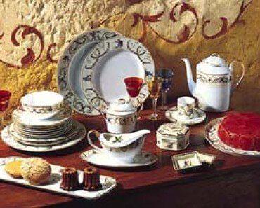 Porcelaine (VIe siècle) 4