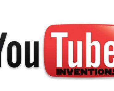 Top des inventions en vidéo 2