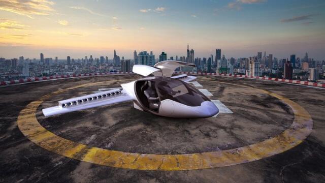 lilium-personal-aircraft