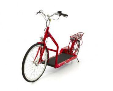Lopifit : vélo électrique de marche 5