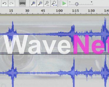 WaveNet : la voix presque humaine de Google 5