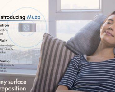 Muzo : boîtier anti-bruit 2