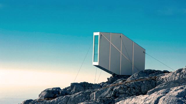 alpine-winter-cabin-refuge-montagne