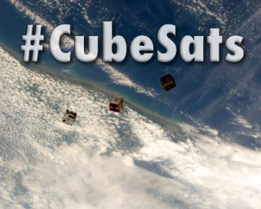CubeSats : nano-satellites low cost 4