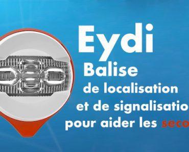 Eydi : Balise de localisation et signalisation pour aider les secours 4