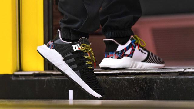 chaussure adidas securite transport