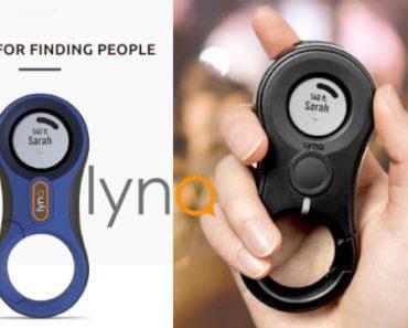 LynQ : boussole digitale pour localiser ses amis en festival 4