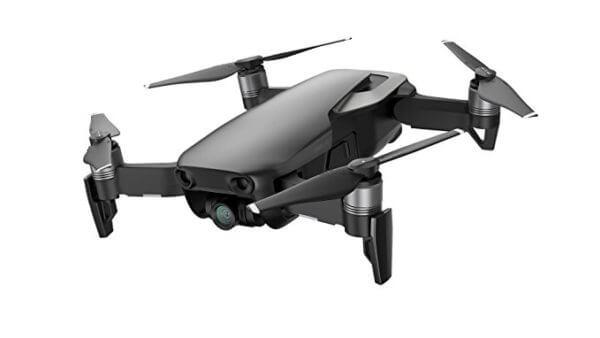 Drone DJI Mavic Air : Quadricoptère avec Caméra 1