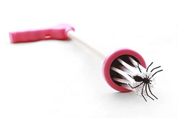Attrape Araignée - spider catcher 1