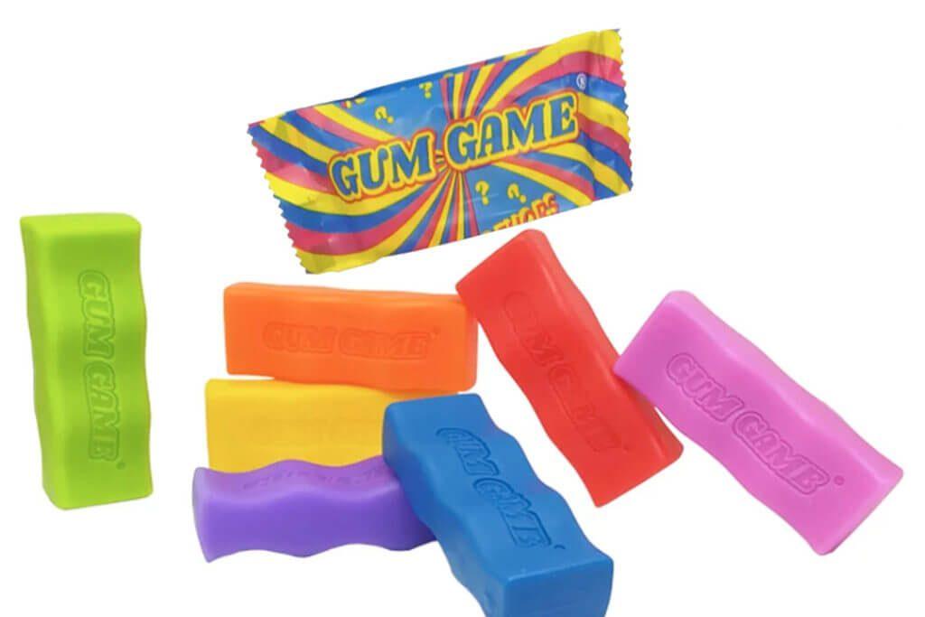 Gum Game, le nouveau handspinner 1