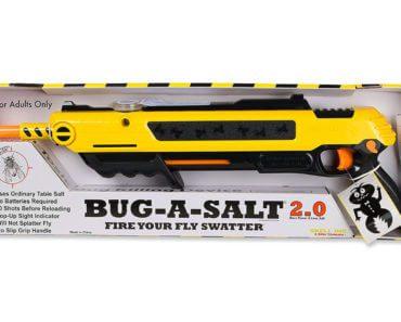 Bug-A-Salt : pistolet à sel anti-insectes 1