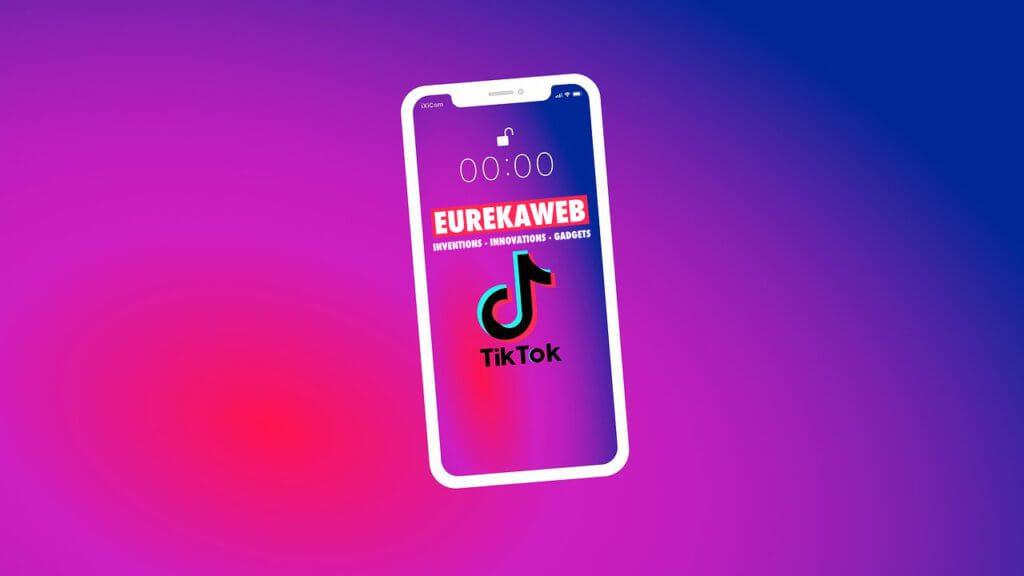 tiktok videos inventions innovations gadgets sur EurekaWEB